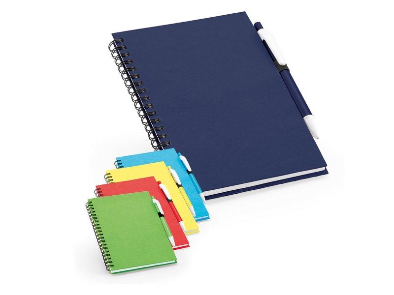 Rothfuss notitieboekje b6