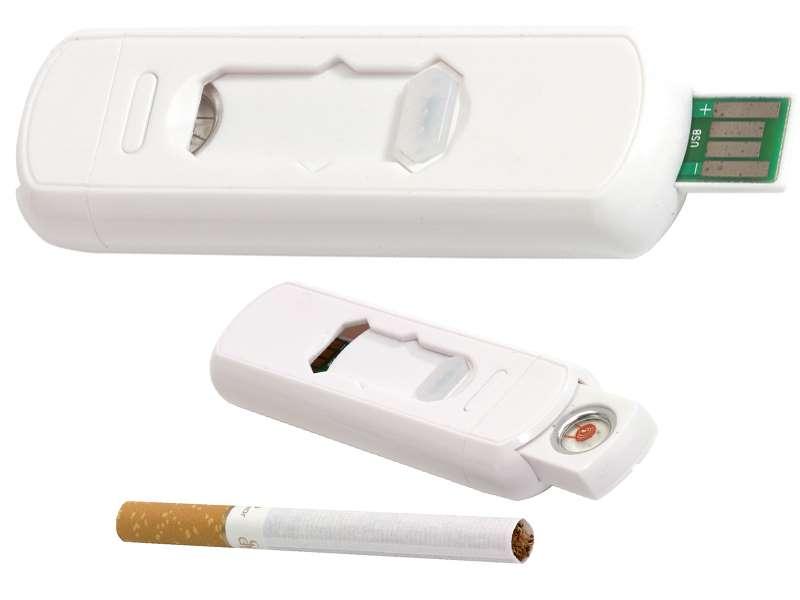 Electronische usb-aansteker