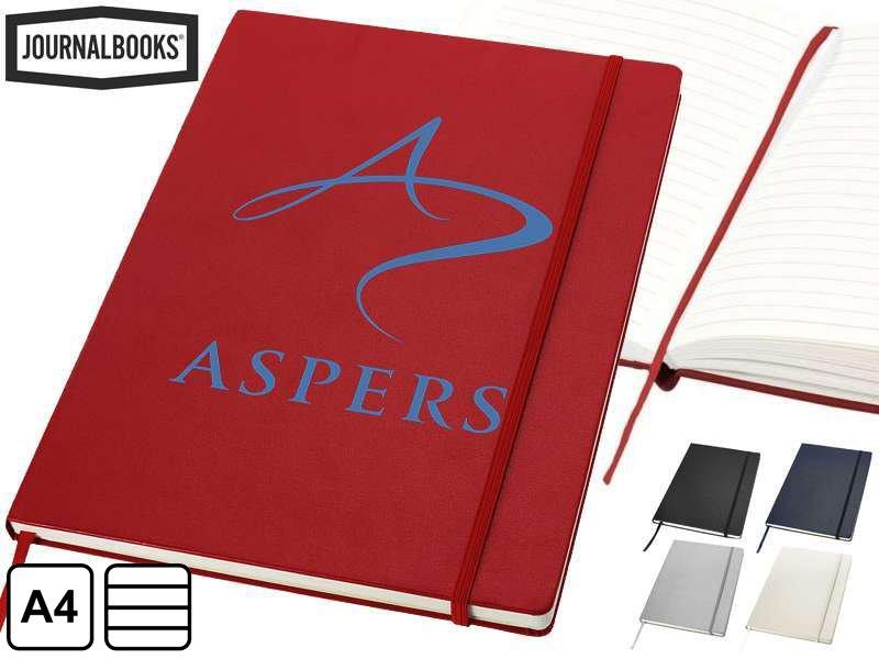 A4 notitieboek