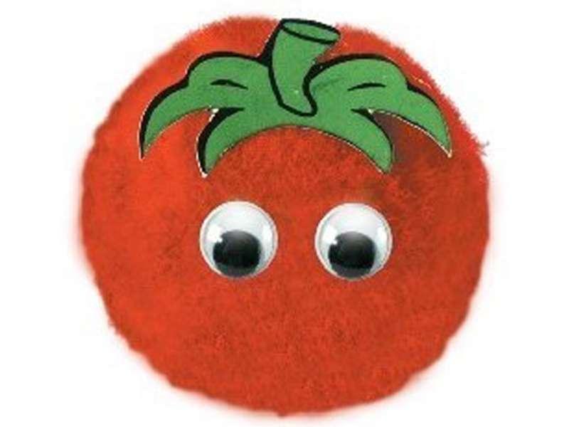 Winnie tomaat