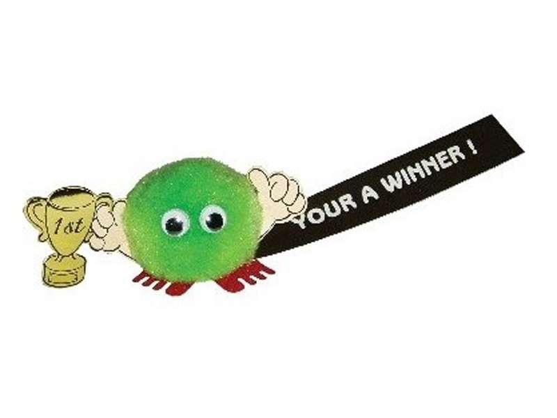 Winnie trofee