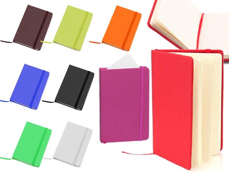 Notitieboekje (a6)