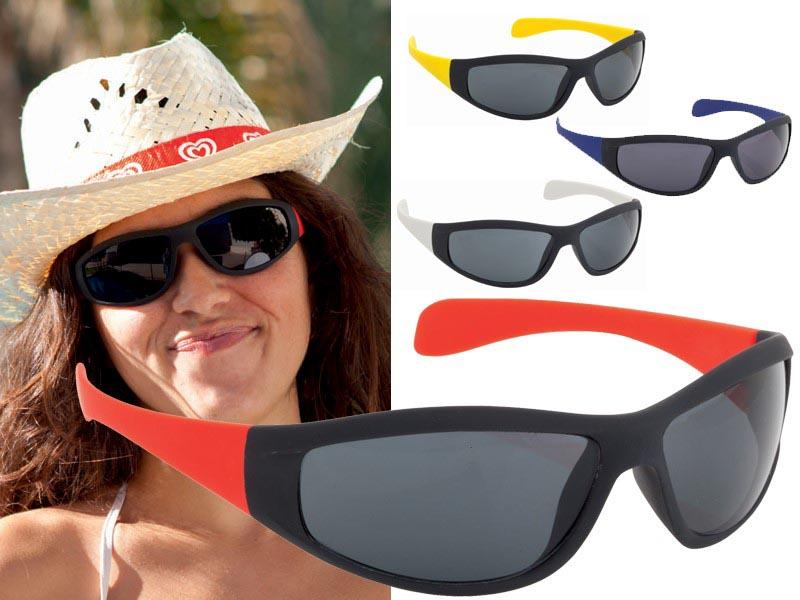 Zonnebril huntix met uv400 bescherming