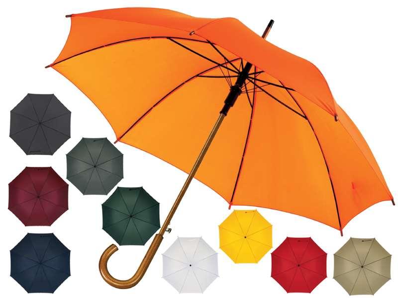 Automatisch te openen paraplu columbya