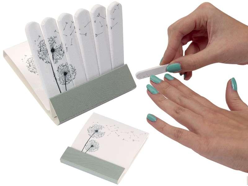Mini nagelvijtjes