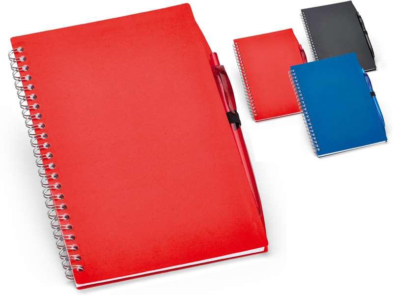 Mironte notitieboekje a5