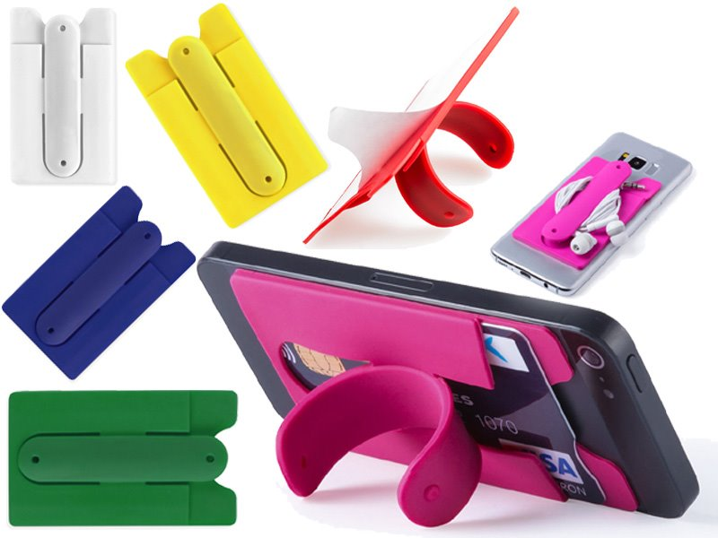 Mobiele telefoon standaard