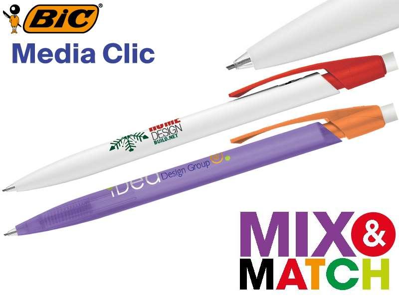 Bic© media clic vulpotlood