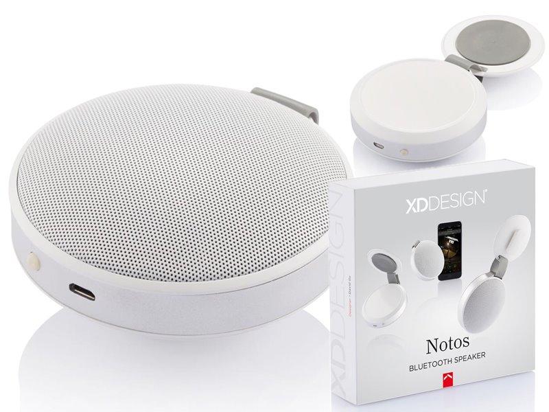 Bluetooth® speaker terbu
