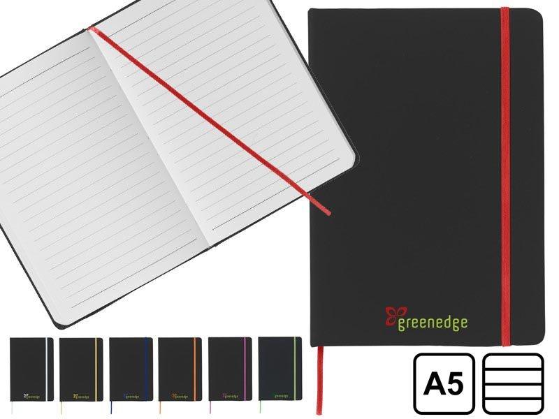 A5 notitieboekje gazor