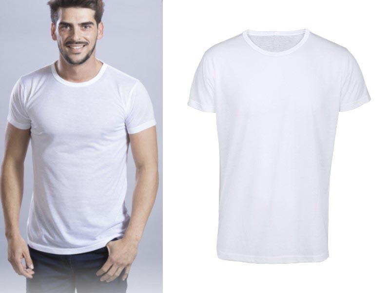 T-shirt, 100% katoen, 140 gr/m², s-xxl