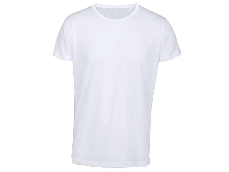 Kinder t-shirt 100% katoen, 140 gr/m²,