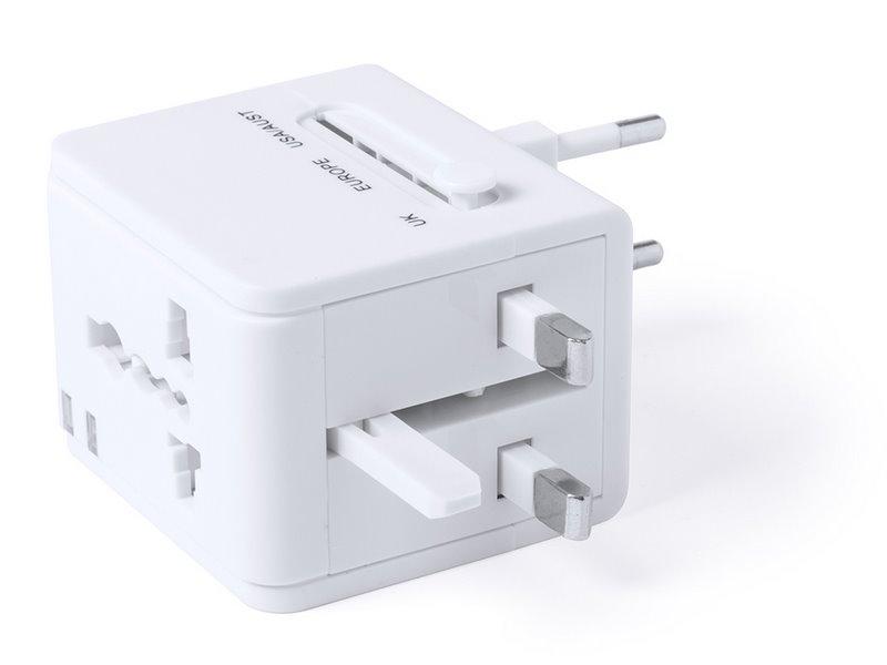 Stekker adapter