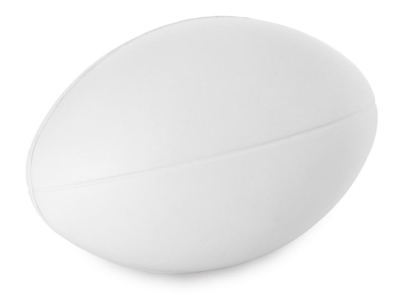 Anti-stress rugby ball