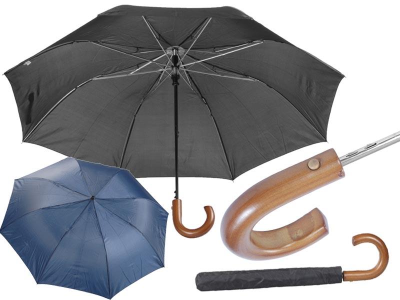 Automatische opvouwbare paraplu versalles