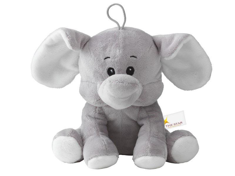 Pluche olifant oly