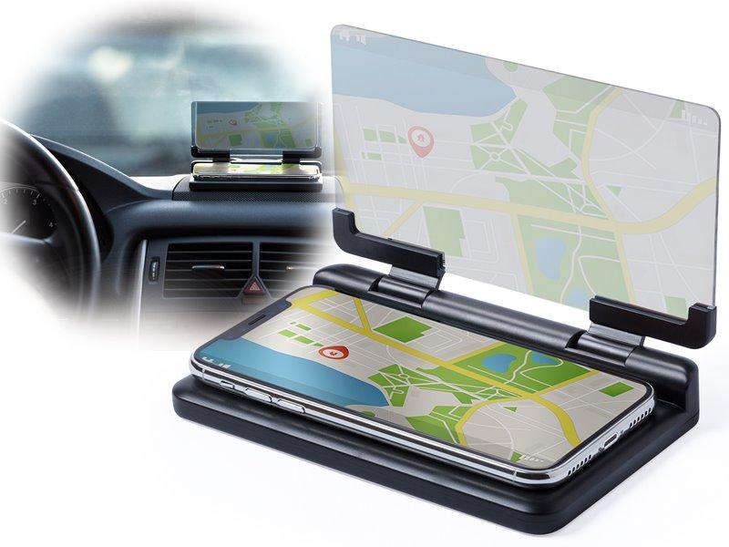 Dashboard mobiele telefoonhouder