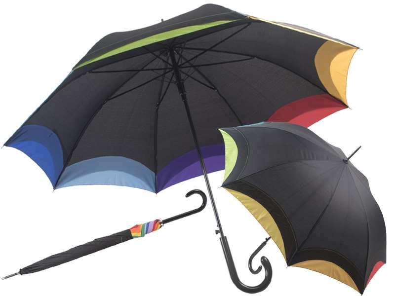 Automatische 8 panelen paraplu cannes