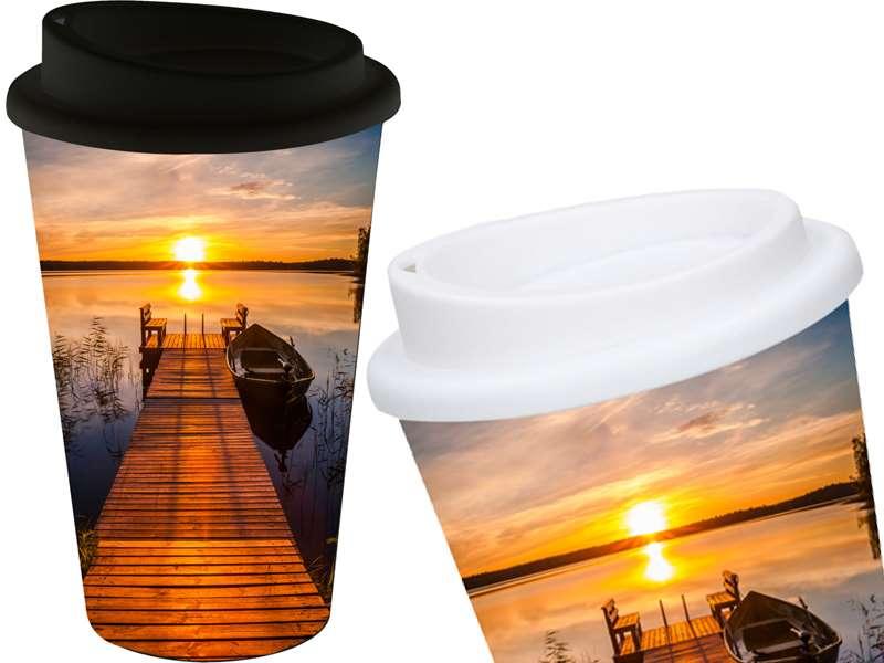 Coffee mug premium koffiebeker