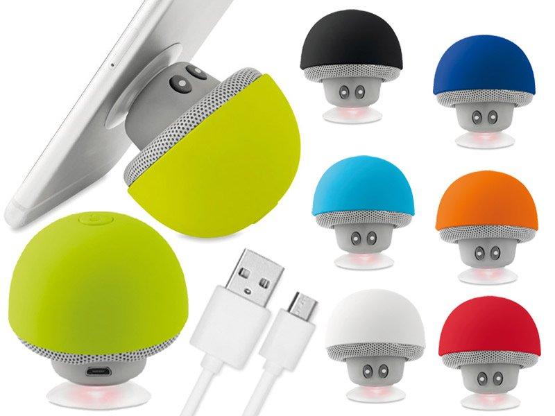 Bluetooth® luidspreker die