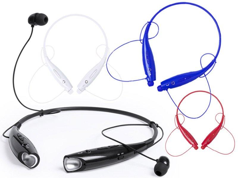 Bluetooth® oortjes, usb oplaadbaar lor