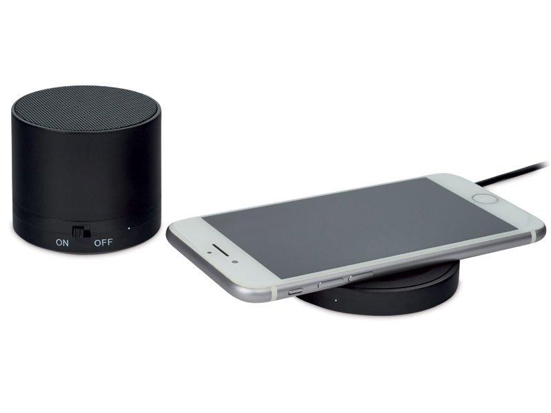 Draadloze speaker inclusief oplader