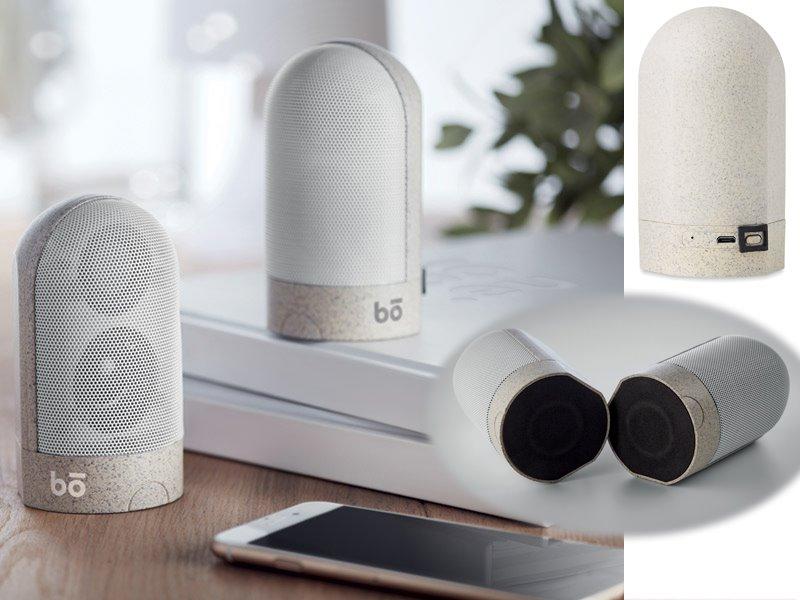 Set van magnetische luidsprekers
