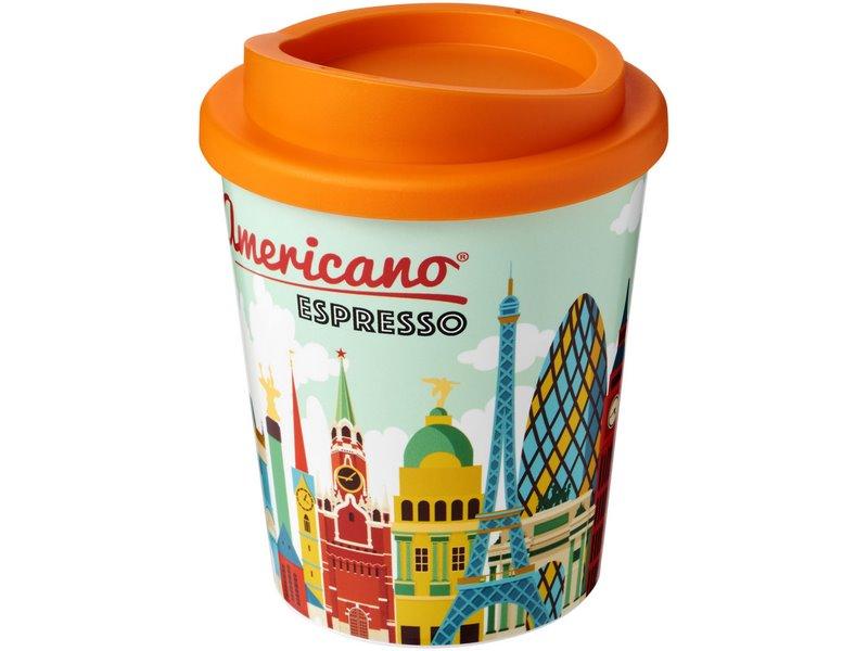 Brite americano® espresso 250 ml thermosbeker