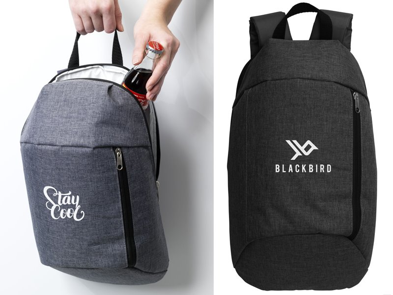 Cooler backpack koeltas