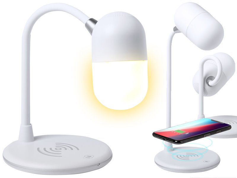 Multifunctionele bureaulamp lerex