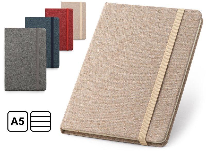 Hugo notitieboekje a5