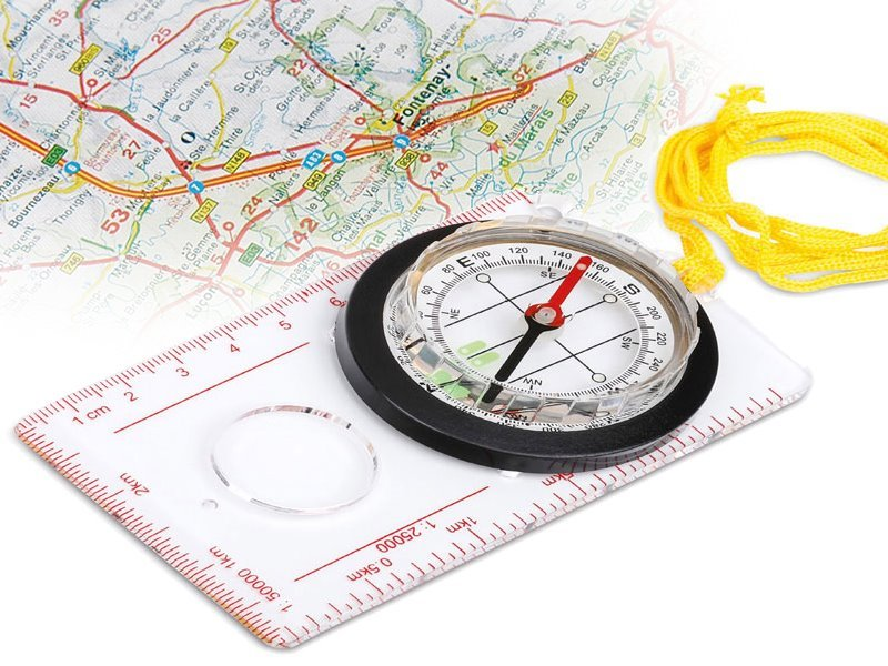 Cyril kompas