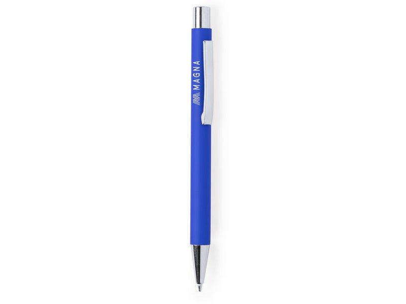 Alumium balpen blavix blauwschrijvend