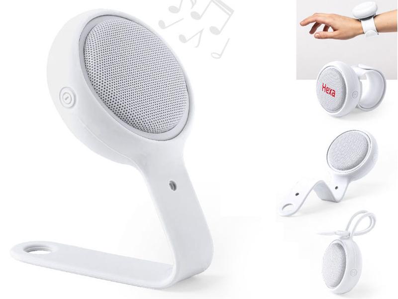 Bluetooth luidspreker 3 w lakon