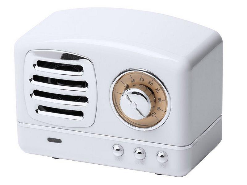 Bluetooth luidspreker met fm-radio  klide