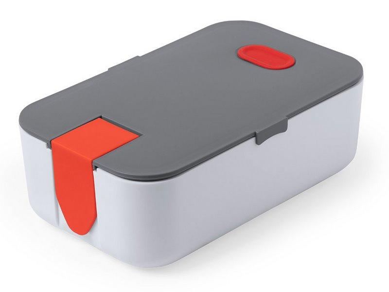 Lunchbox 1 liter trekit