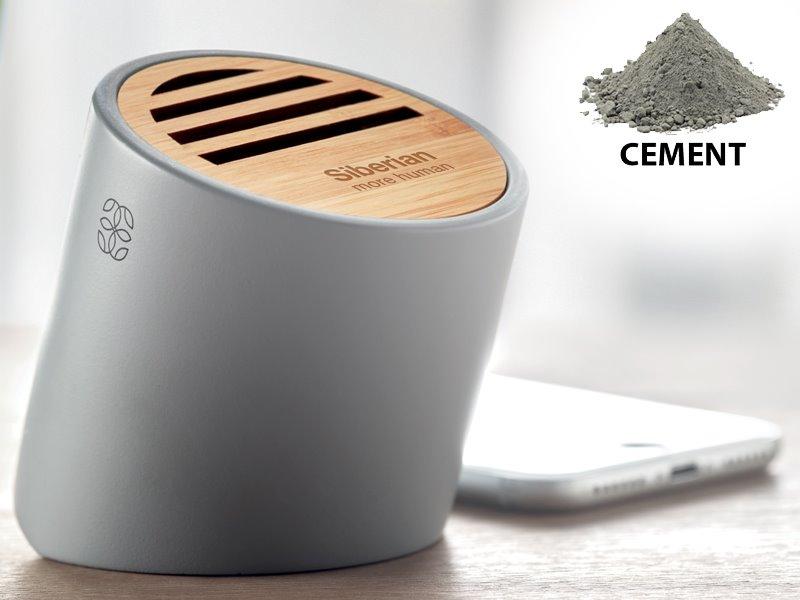 Limestone bluetooth speaker viana