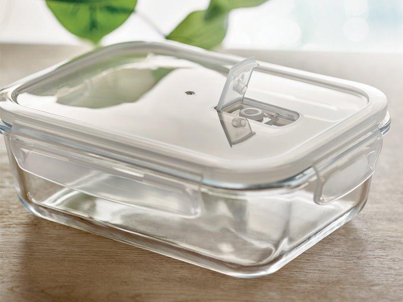 Glazen lunchbox 900ml praga