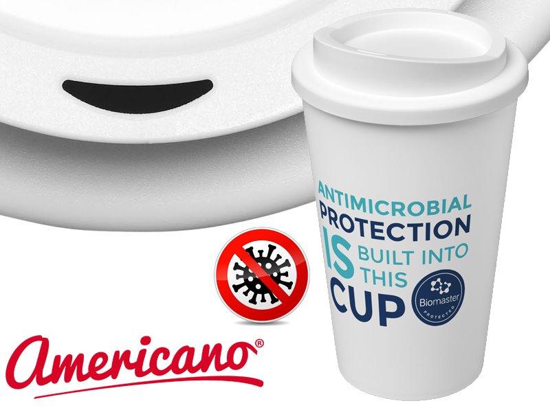Americano® pure 350 ml antibacteriele beker