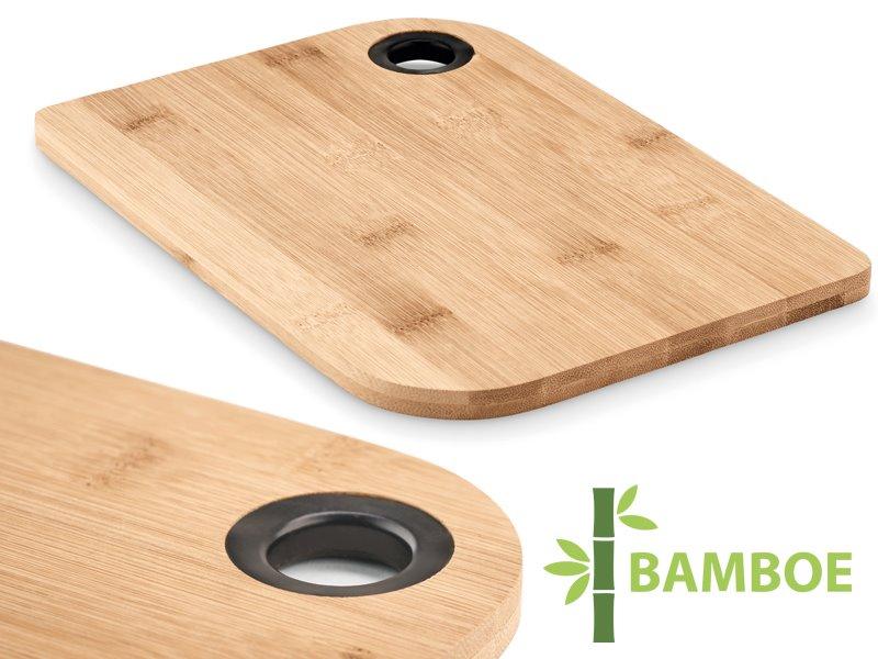 Bamboe snijplank baya