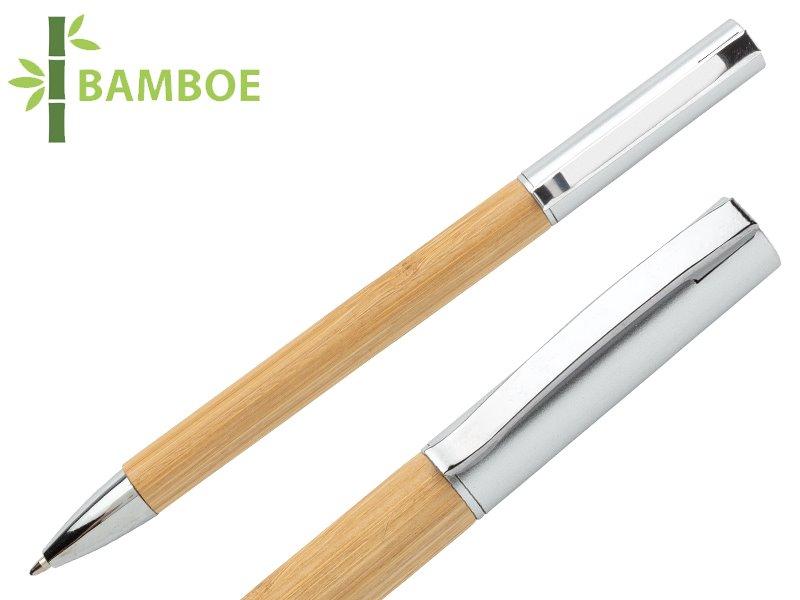 Moderne bamboe pen