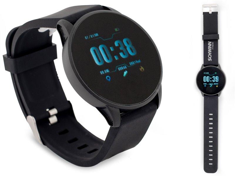 Smartwatch active