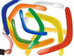 Boomerang lengte 32 cm