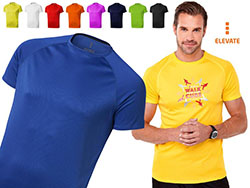 Cool fit t-shirt ibe