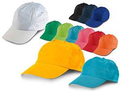 Baseball cap polyester