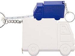 Rolbandmaat truck 1 meter