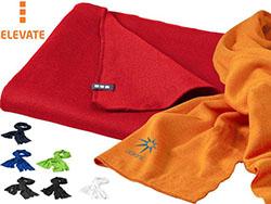 Sjaal plas