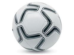 Voetbal van pvc, maat 5
