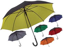 Automatisch te openen paraplu galvis