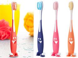 Tandenborstel cleton voor kinderen